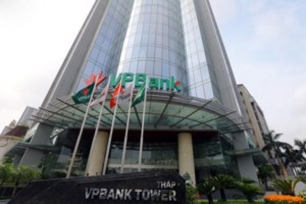 VPBank chốt ngày trả cổ tức 20% bằng tiền cho cổ phiếu ưu đãi