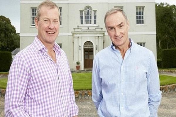 Hoàng gia Anh sắp có đám cưới đồng tính đầu tiên