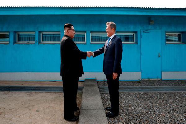 Biên giới liên Triều: Sự yên bình ở nơi nguy hiểm nhất thế giới