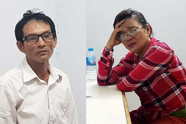 Vụ thi thể phụ nữ bị trói bằng dây thép: Giết nạn nhân để 'xoá nợ'