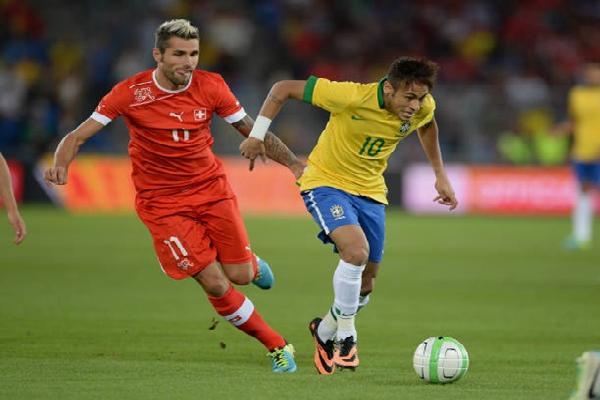 4 câu hỏi đặt ra trước trận Brazil - Costa Rica