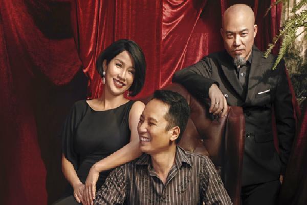 Mỹ Linh: 'Gặp ban nhạc Anh Em là việc tôi làm đúng nhất đời'