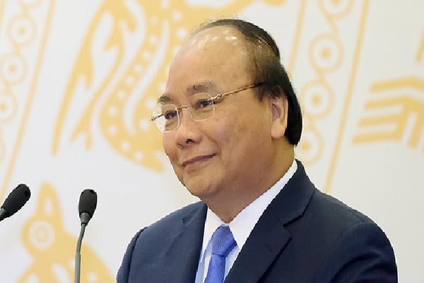 Thủ tướng: 'Thông tin sai trái cần được phản biện kịp thời'