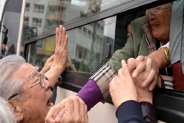 Hàn, Triều sẽ tổ chức đoàn tụ gia đình ly tán vào tháng 8