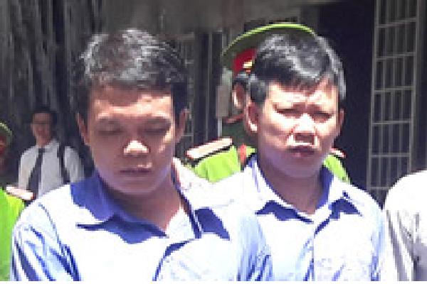 Hai anh em vào tù sau đám cưới vì tội Giết người