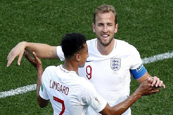 Harry Kane: 'Tuyển Anh có thể vô địch World Cup'