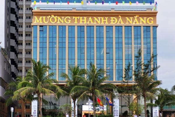 Bí thư Đà Nẵng: Phải tháo dỡ công trình trái phép của Mường Thanh