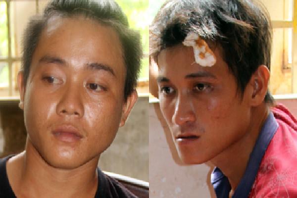 Nam thanh niên bị đâm chết vì can đánh nhau