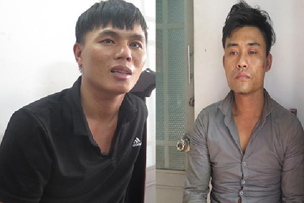 Nhóm đối tượng giả GrabBike đi 'đá xế' ở Sài Gòn