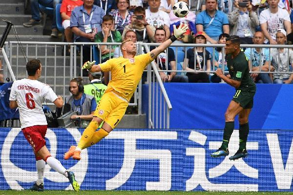 Trung Quốc 'chiến thắng' tại World Cup 2018 dù đội tuyển không góp mặt
