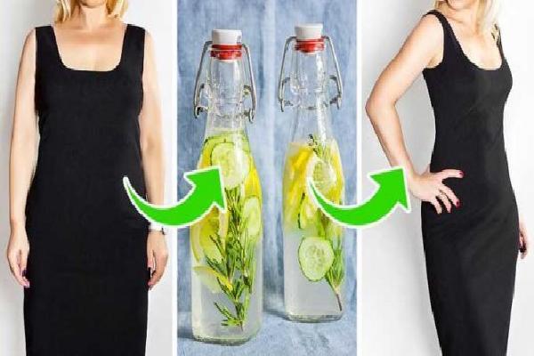 Chế độ ăn kiêng giúp giảm 2 size quần áo chỉ sau 7 ngày mà không cần luyện tập