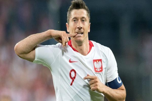 Nhận định tỷ lệ cược trận Ba Lan - Colombia