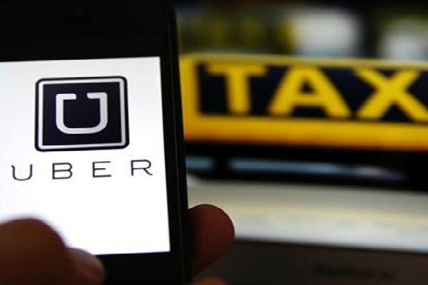 Cục thuế TP HCM và Uber sắp tiến hành hoà giải