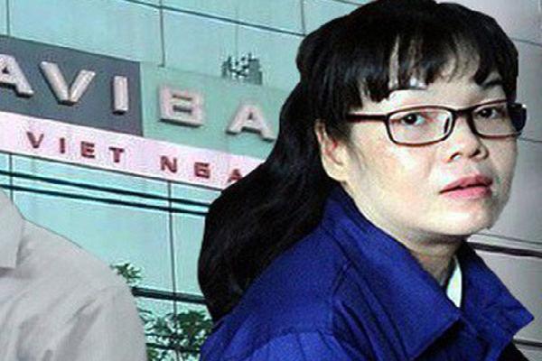 Dàn lãnh đạo Navibank kêu oan, Huỳnh Thị Huyền Như lại ra tòa