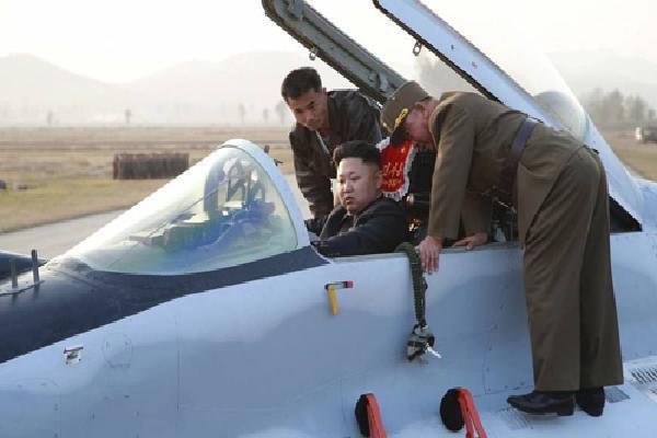 Sức mạnh thật sự của không quân Triều Tiên