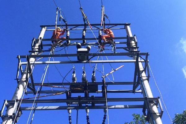 Gần 10 ngày nữa đảo Cô Tô mới có điện