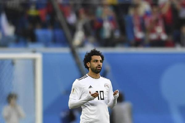 Mohamed Salah cân nhắc từ giã đội tuyển Ai Cập sau World Cup
