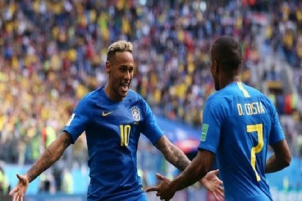 Hơn 50 năm, World Cup mới có một bàn thắng như Neymar