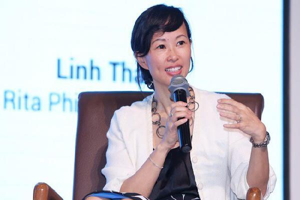 Từ lời than 'Người yêu tôi không có gì để mặc?' đến mô hình kinh doanh thời trang sáng tạo nhưng suýt phá sản của Shark Linh