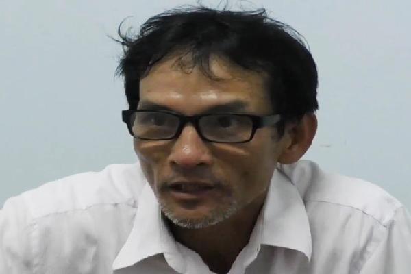 Khởi tố cặp vợ chồng giết người, trói xác phi tang ở Đà Nẵng