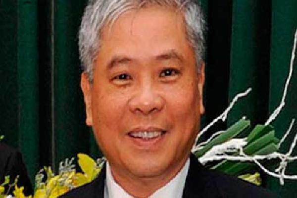 Ngày mai, nguyên Phó thống đốc NHNN Đặng Thanh Bình hầu tòa