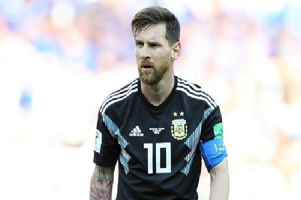 Kovacic: 'Croatia hay hơn Argentina ở mọi vị trí, trừ Messi'