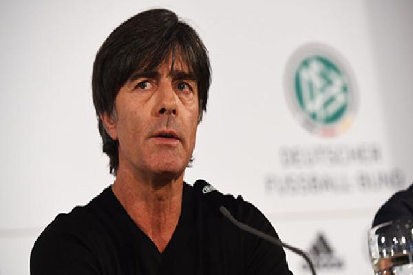 Joachim Loew: Còn quá sớm để nói chuyện tôi từ chức ĐT Đức