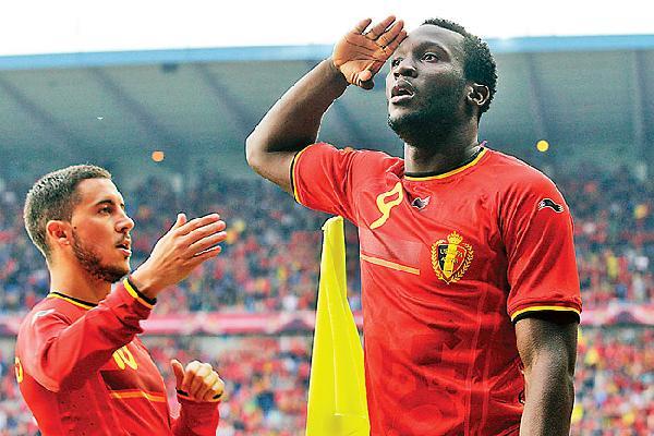 Đè bẹp Tunisia, Bỉ nối dài cơn ác mộng của các đội bóng Châu Phi?