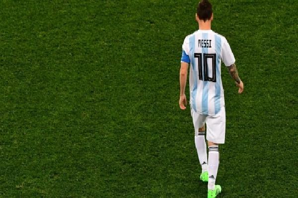 Nigeria thắng, Argentina nên buồn hay vui?