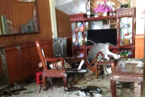 Nghi án con rể cũ gây nổ mìn, tự sát tại nhà bố vợ
