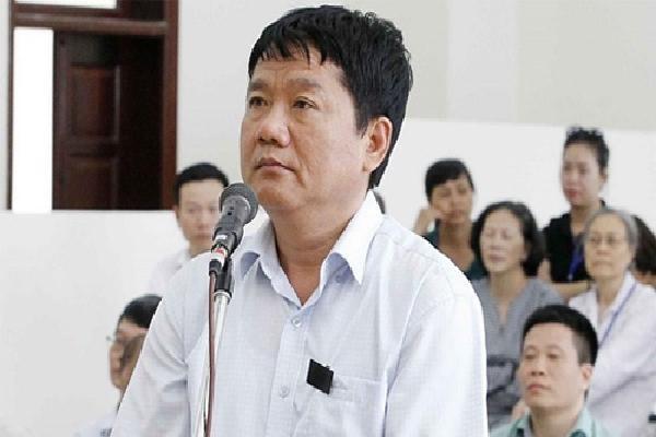 Ông Đinh La Thăng: ''Buộc tôi bồi thường 600 tỷ đồng là bất công''
