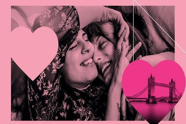 Lá thư từ một người phụ nữ đồng tính: 8 ngày cho một cuộc tình trọn vẹn giữa London