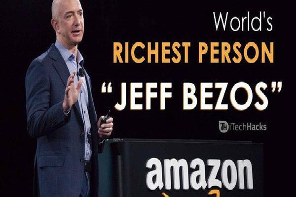 Làm thế nào Jeff Bezos ra các quyết định đúng từ 30 năm trước
