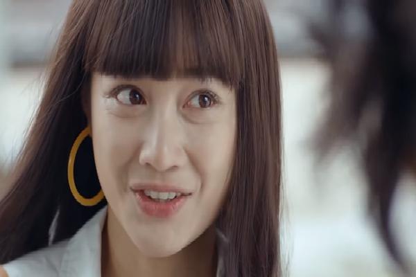 Không chỉ khóc lóc đến phát mệt, 'cô Hạ' Nhã Phương còn khiến khán giả muốn lịm đi vì kiểu cười phớ lớ kì cục!