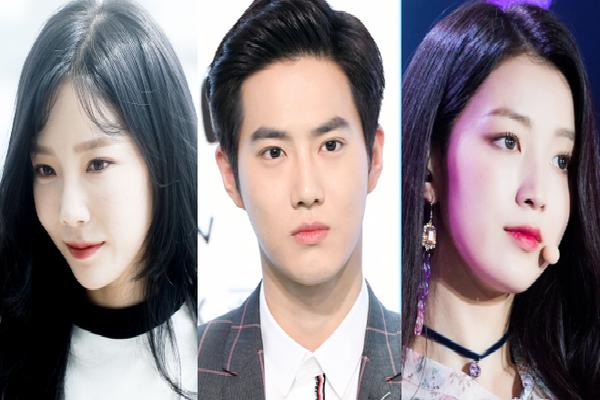 Top thần tượng Kpop sở hữu làn da đúng chuẩn 'đậu phụ' theo Dispatch: Idol nam không kém cạnh idol nữ