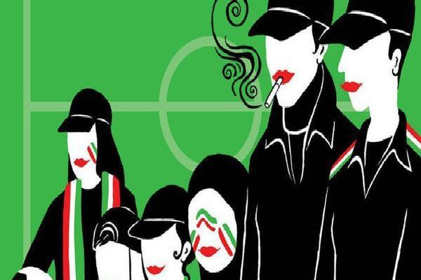 'Offside': Chuyện 'cười ra nước mắt' của những cô gái bị… cấm xem World Cup