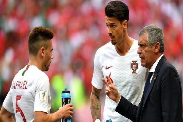 Đắng sau kỷ lục của Ronaldo là con số đáng báo động với ĐT Bồ Đào Nha