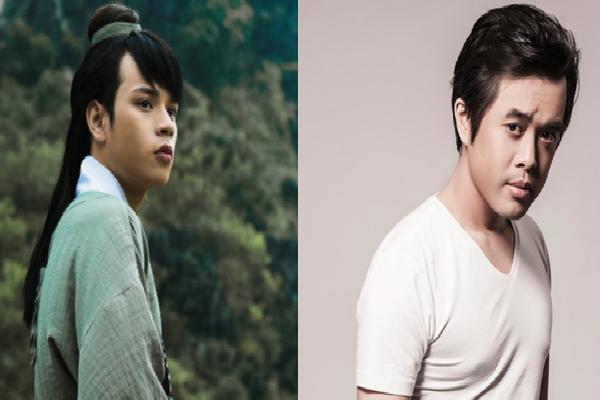 Jaykii tiếp tục hát nhạc của Dương Khắc Linh, làm MV cổ trang lấy cảm hứng từ Truyện Kiều