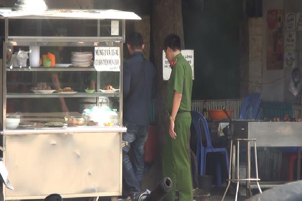 'Hỗn chiến' ở Sài Gòn, 1 người phụ nữ gục tại chỗ