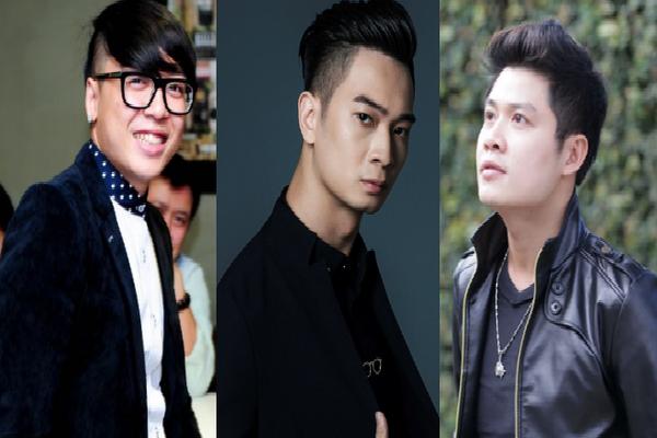 Những lần hiếm hoi nhạc sĩ Việt tiết lộ mức giá để 'trao gả' đứa con tinh thần của mình cho ca sĩ