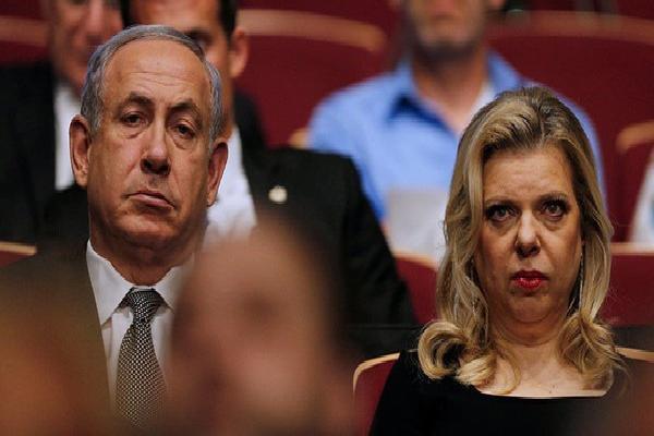Chi 100.000 USD công quỹ tiệc tùng xa hoa, phu nhân TT Israel bị truy tố tội gian lận