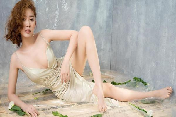 Hân của phim 'Gạo nếp gạo tẻ' khiến Lan Khuê bức xúc vì làm mất mặt giới người đẹp