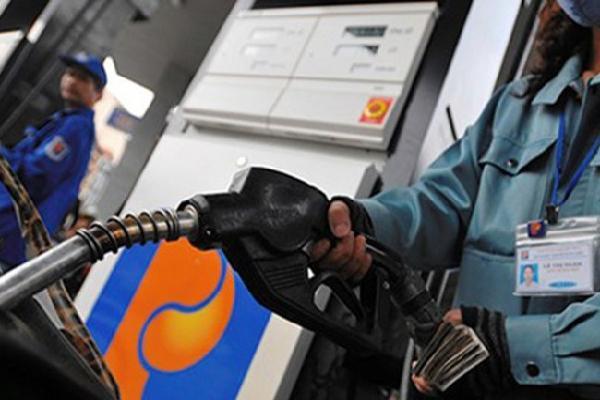 Đây là mức giá xăng dầu mới được áp dụng vào 15h chiều nay