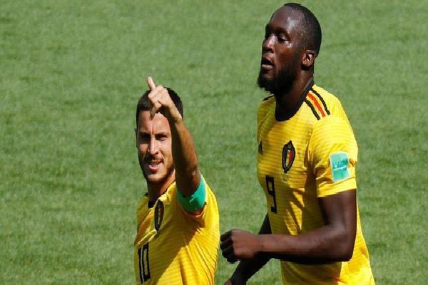 HOT: Lukaku, Hazard đồng loạt chấn thương, Bỉ tổn thất nghiêm trọng trước trận gặp Anh