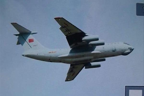 Philippines xác nhận máy bay quân sự Trung Quốc hạ cánh tại Davao