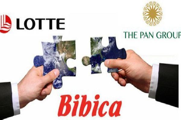 Sau vài năm êm ấm, mâu thuẫn lại 'bùng phát' giữa Lotte và ban lãnh đạo Bibica