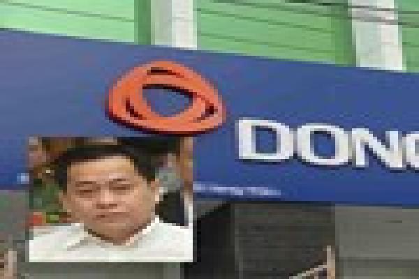 """Vũ """"nhôm"""" cắm 220 lô đất lấy tiền mua cổ phần Ngân hàng Đông Á"""