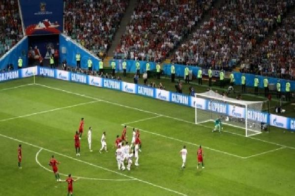 Sẽ thế nào nếu Tây Ban Nha không thể thắng Iran?