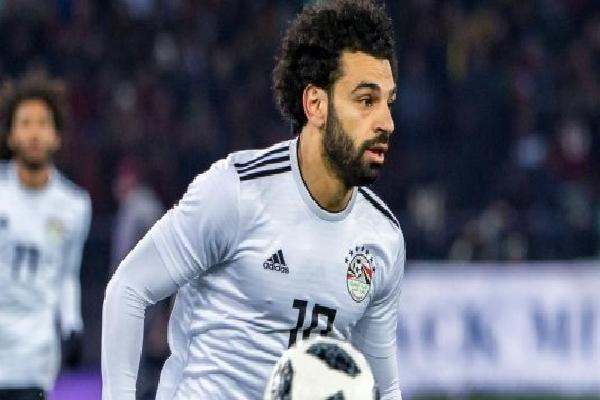 CHÍNH THỨC: Mohamed Salah cùng Ai Cập 'xách vali về nước'