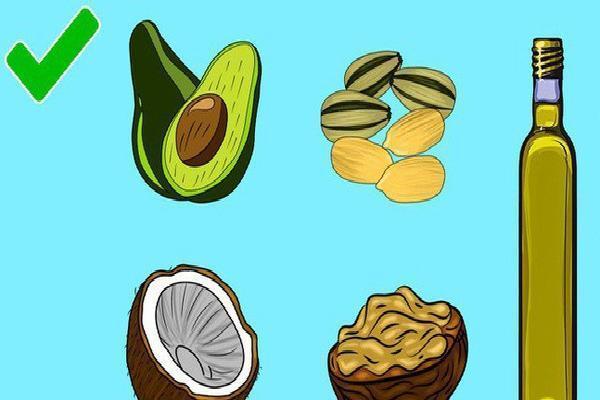 Nguyên tắc cơ bản mà những người muốn giảm cân bằng cách ăn chay nên ghi nhớ tuyệt đối
